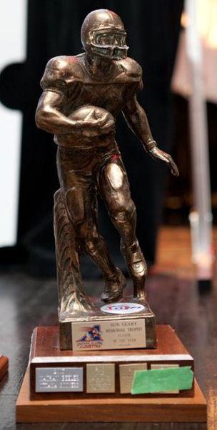 Bob Geary Memorial Trophy