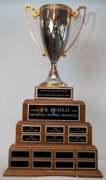 Joe Pistilli Cup